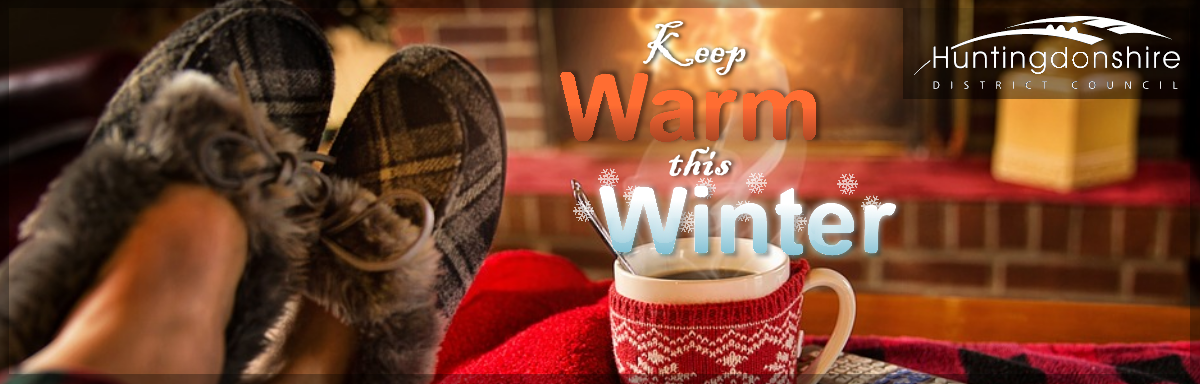 Keep Warm this Winter