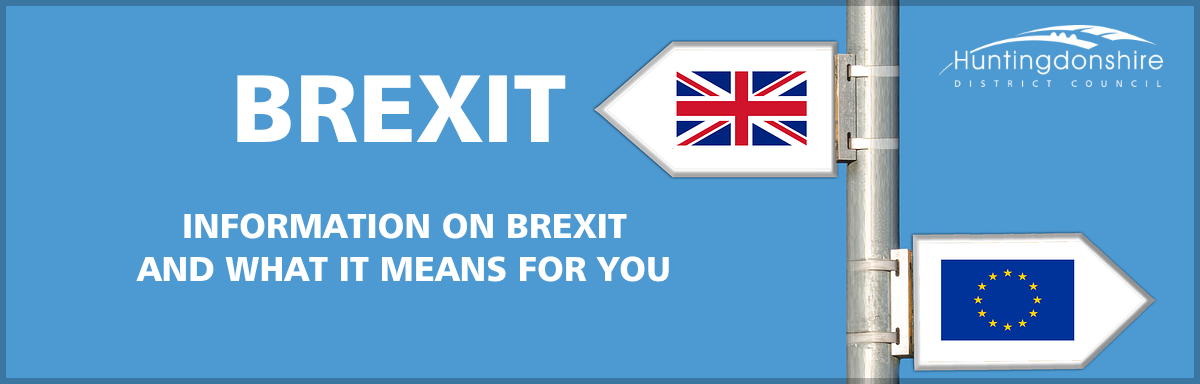 Brexit and What It Means For You